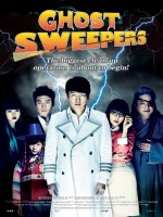 Ghost Sweepers