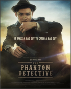 The Phantom Detective