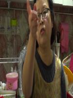 Myeoneuri: My Son's Crazy Wife
