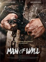 MAN OF WILL