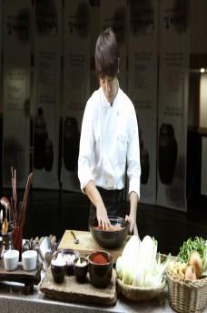 Le Grand Chef 2 Kimchi Battle Photo List