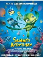 Sammy's Adventure: : The Secret Passag