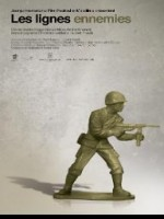 Jeonju Digital Project 2010: The Enemy Lines