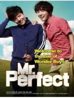Mr. Perfect