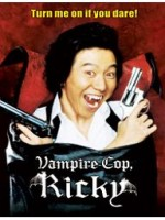 Vampire Cop, Ricky