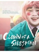 Clown of a Salesman