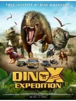 DINO X EXPEDITION