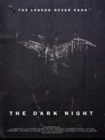 The Dark Night: Making Film