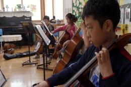 The Children of Starlight Orchestra
