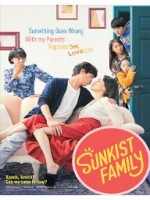 Sunkist Family