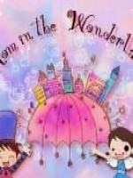 Rom in the Wonderland