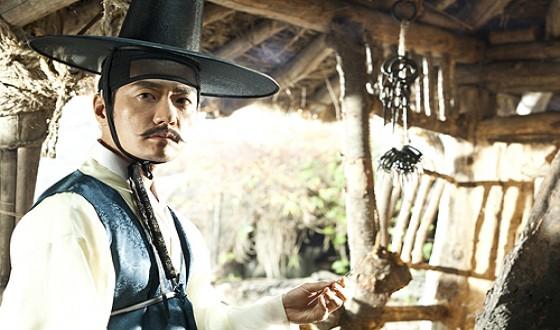 Lee Sun-mi wins Woman in Film of the Year
