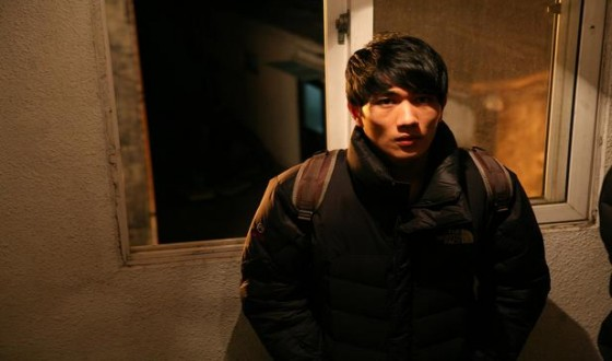 Berlin gets Choked and two more Korean films