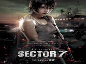 Sector 7 hits box office record in China