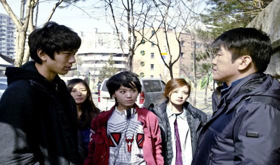<Dangerously Excited> among Korean films at Dallas Asian Film Festival