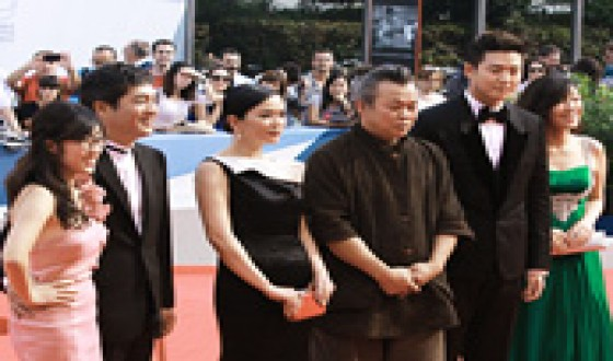 Director KIM Ki-duk's reputation goes world-wide