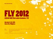 FLY Project to Develop Korean-ASEAN Film Talent