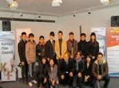 KOFIC's Korean Film Night in Berlin a Success