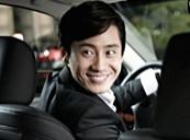 SHIN Ha-kyun of RUNNING MAN Continues to Develop