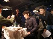 TOP STAR Directed by PARK Joong-hoon Begins Shoot