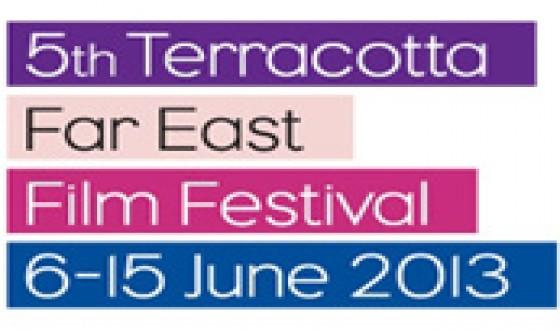 Korean Films on Show at Terracotta Festival