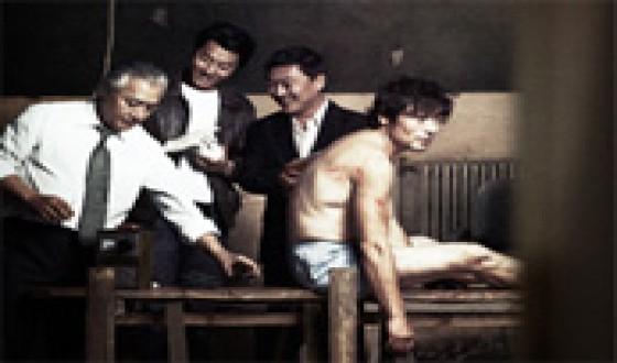MoMA Screening Korean Quintet in August