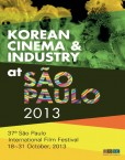 Korean Cinema & Industry at Sao Paulo 2013