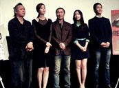 RED FAMILY Triumphs in Tokyo Int. Film Fest