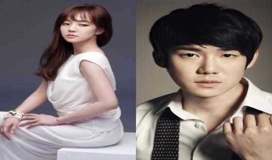 LIM Soo-jung and YOO Yeon-seok Have a SECRET TEMPTATION