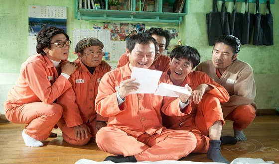 Korean Industry Crosses 200 Million Admissions for 1st Time