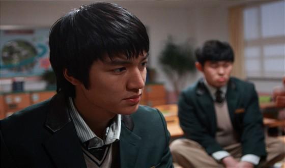 LEE Min-ho Cast in YOO Ha's Action Noir