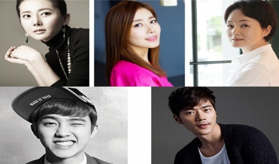 Completed Casting for THE CART about Discount Store Workers