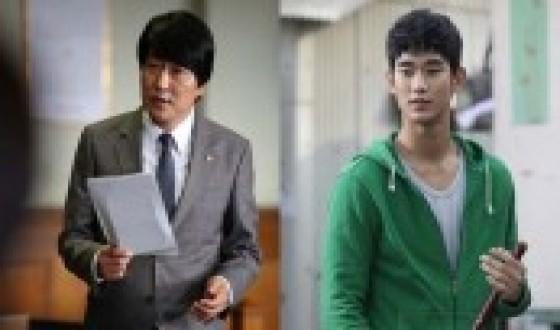 SONG Kang-ho Picks Up Grand Prize at PaekSang Arts Awards
