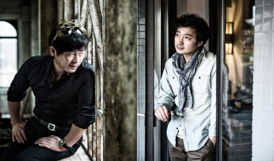 MY DICTATOR Begins Shooting with SEOL Kyung-gu and PARK Hae-il