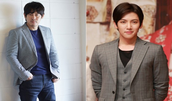 JI Chang-wook Joins SEOL Kyung-gu in DU POJOL