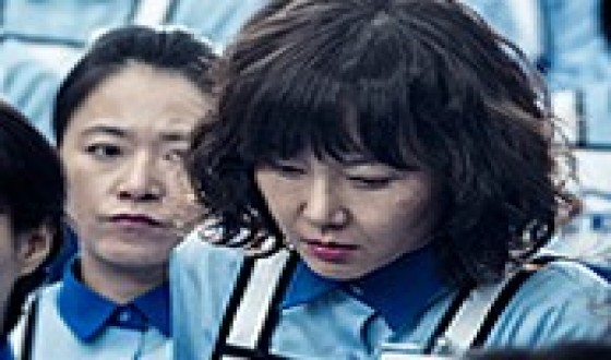 TIFF Reveals City to City: Seoul Lineup