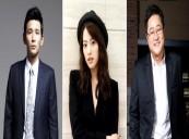 NA Hong-jin and HWANG Jung-min Team Up for GOKSEONG