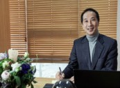 KIM Joo-sung, CEO of Waw Pictures
