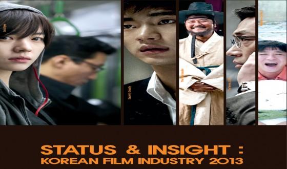 Summary of Status & Insight: Korean Film Industry 2013