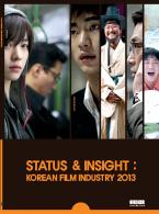 Korean Film Industry 2013