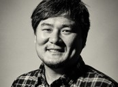International Documentary Distributor, Doc Air Co., Ltd's CEO/Producer KIM Min-chul