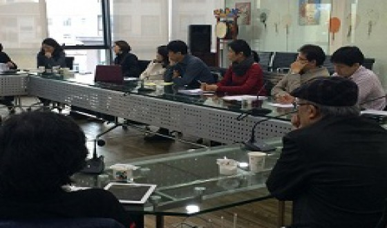 2014 KAFA+ Global China Pre-Biz Program Launched