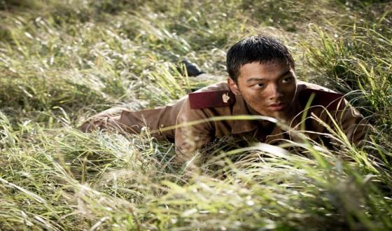 Korean Period and War Films Wrap Shoots