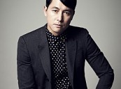 JUNG Woo-sung Gears Up for Period Epic
