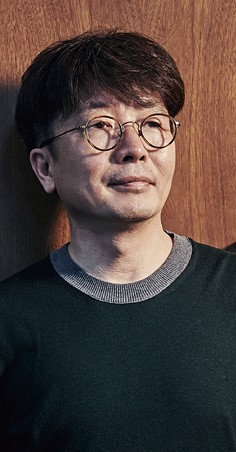 SHIN Chul CEO of ShinCine
