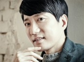 KIM Myung-min of DETECTIVE K: SECRET OF THE LOST ISLAND