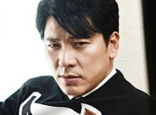 THE DEAL's KIM Sang-kyung