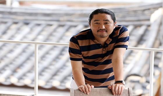 KIM Han-min to Follow ROARING CURRENTS with BONGOH TOWN BATTLE