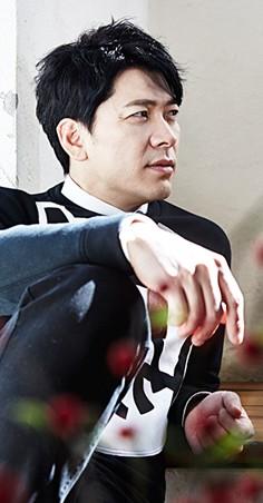 THE DEAL's KIM Sang-kyung