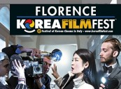 AHN Sung-ki to Shine 13th Florence Korea Film Festival